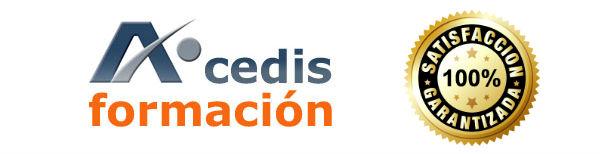 Garantías de ACEDIS Formación